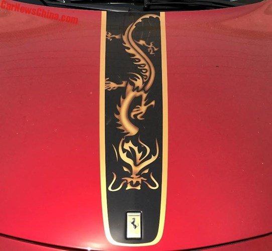 Ferrari 458 Italia 2.