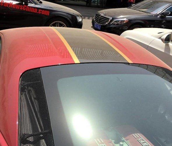 Ferrari 458 Italia 3.