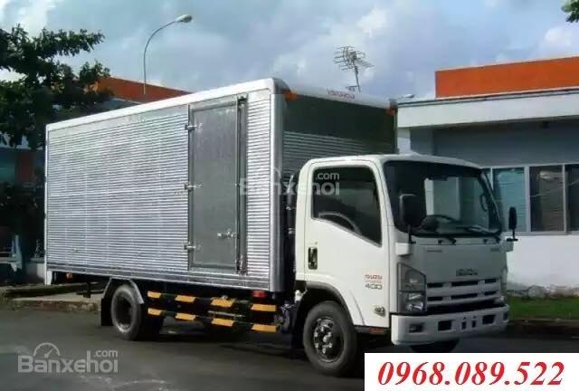 Bán xe tải Isuzu 3.5 tấn giao ngay KM lớn - LH để được giá tốt 0968.089.522-6