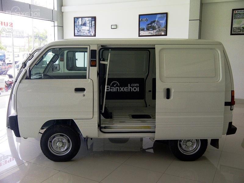 Suzuki Việt Anh bán xe Suzuki Blind Van giá tốt nhất, Euro 4 kèm nhiều ưu đãi hấp dẫn (4)