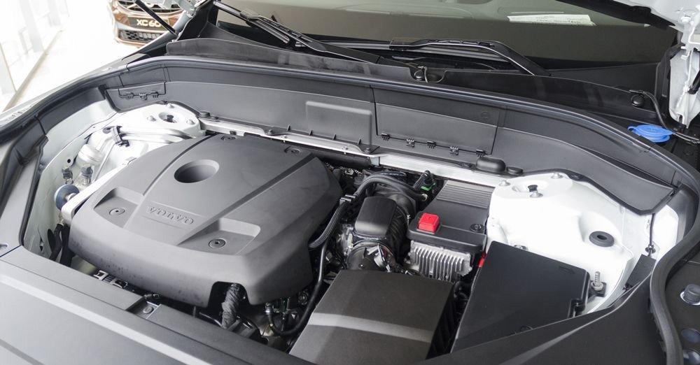 Đánh giá xe Volvo XC90 2017 có động cơ 2.0L với công suất tới 320 mã lực.