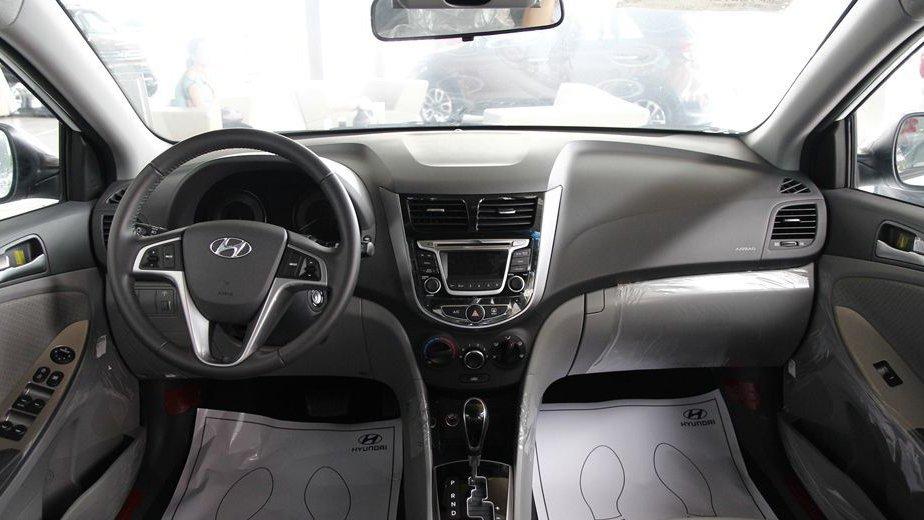 So sánh nội thất xe Honda City 2017 và Hyundai Accent 2017: Xe Nhật vẫn là nhất 2