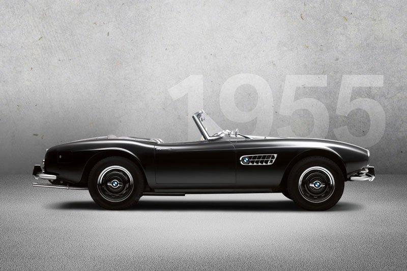 Khám phá 10 mẫu ô tô làm nên danh tiếng của BMW 3