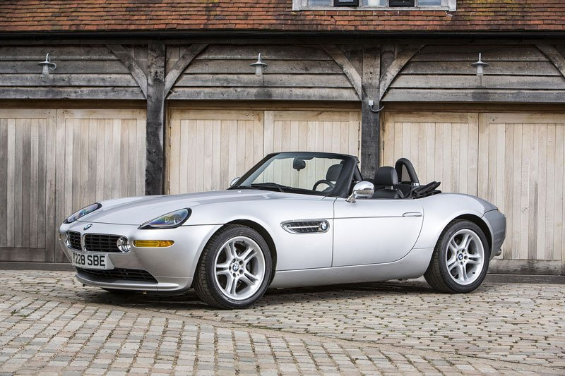 Khám phá 10 mẫu ô tô làm nên danh tiếng của BMW 6