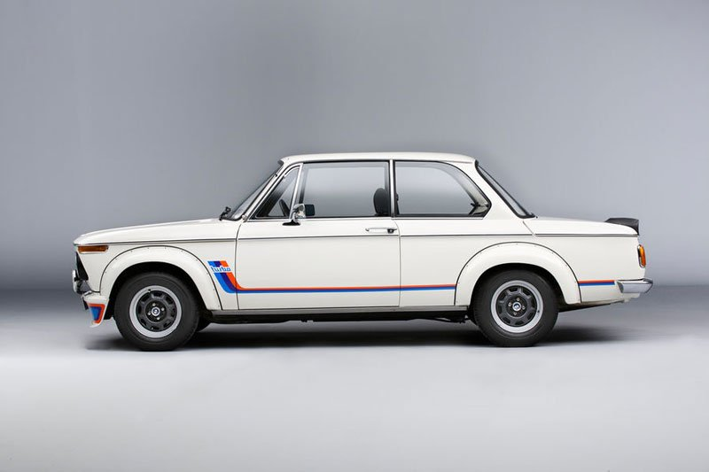 Khám phá 10 mẫu ô tô làm nên danh tiếng của BMW 7
