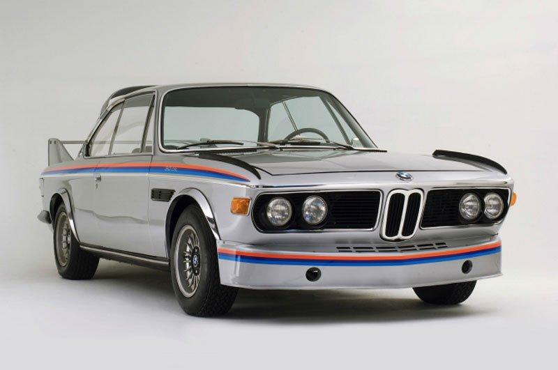 Khám phá 10 mẫu ô tô làm nên danh tiếng của BMW 9