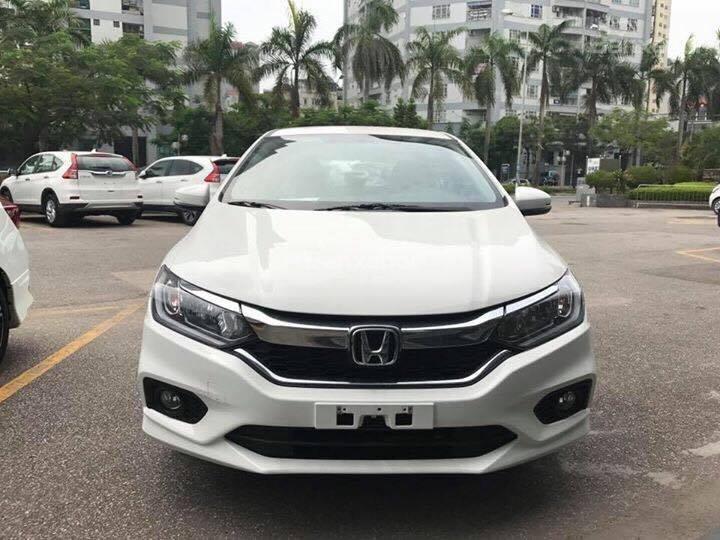 Bán Honda City 1.5 TOP 2019 + Khuyến mãi khủng + Hỗ trợ ngân hàng 80% nhanh gọn duy nhất tại Honda Biên Hoà-0