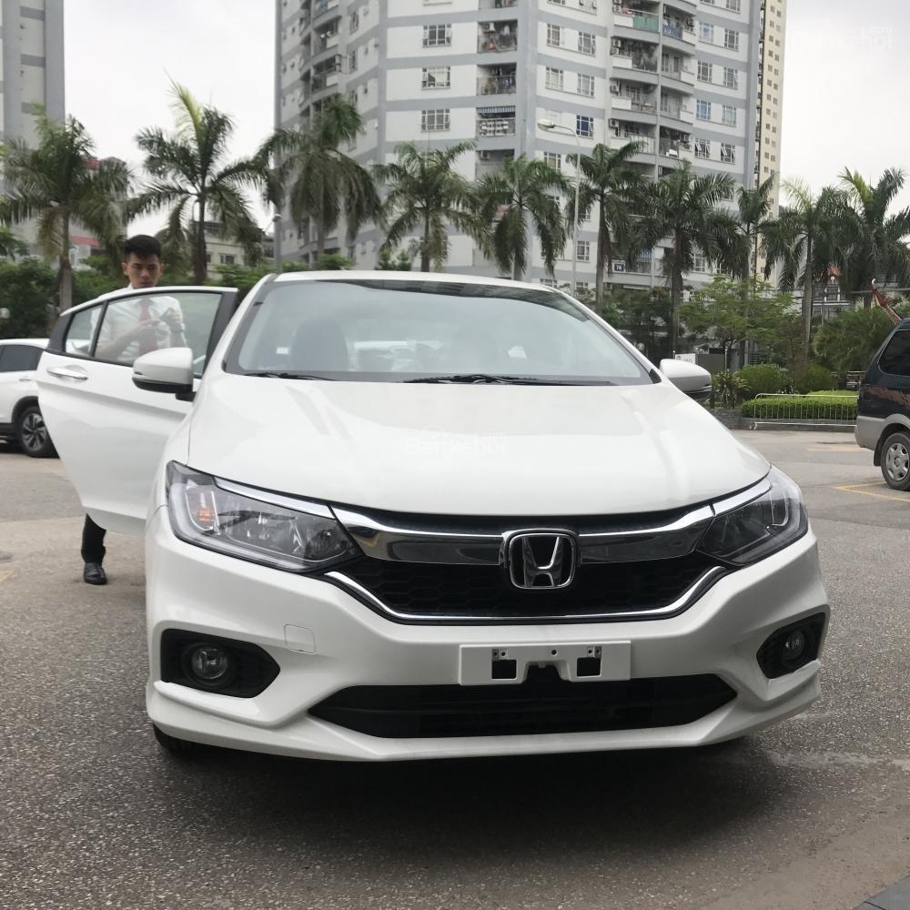Honda ô tô Mỹ Đình cần bán xe Honda City 1.5CVT Top New 2019, đủ màu, giá tốt nhất thị trường - LH Ms. Ngọc 0978776360 (2)