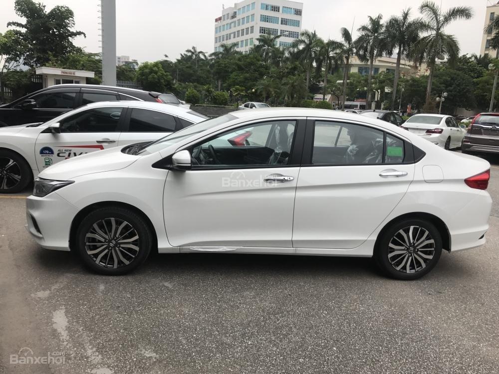 Honda ô tô Mỹ Đình cần bán xe Honda City 1.5CVT Top New 2019, đủ màu, giá tốt nhất thị trường - LH Ms. Ngọc 0978776360 (3)