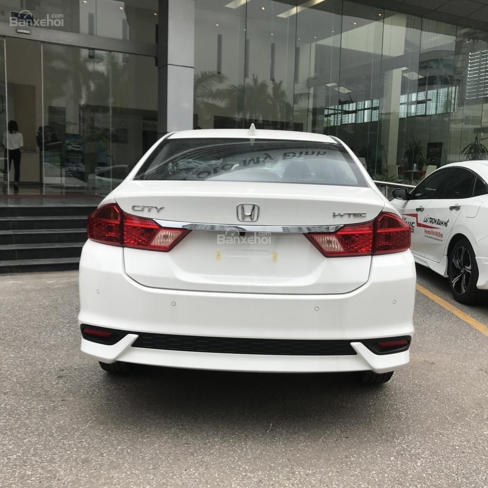 Honda ô tô Mỹ Đình cần bán xe Honda City 1.5CVT Top New 2019, đủ màu, giá tốt nhất thị trường - LH Ms. Ngọc 0978776360 (4)