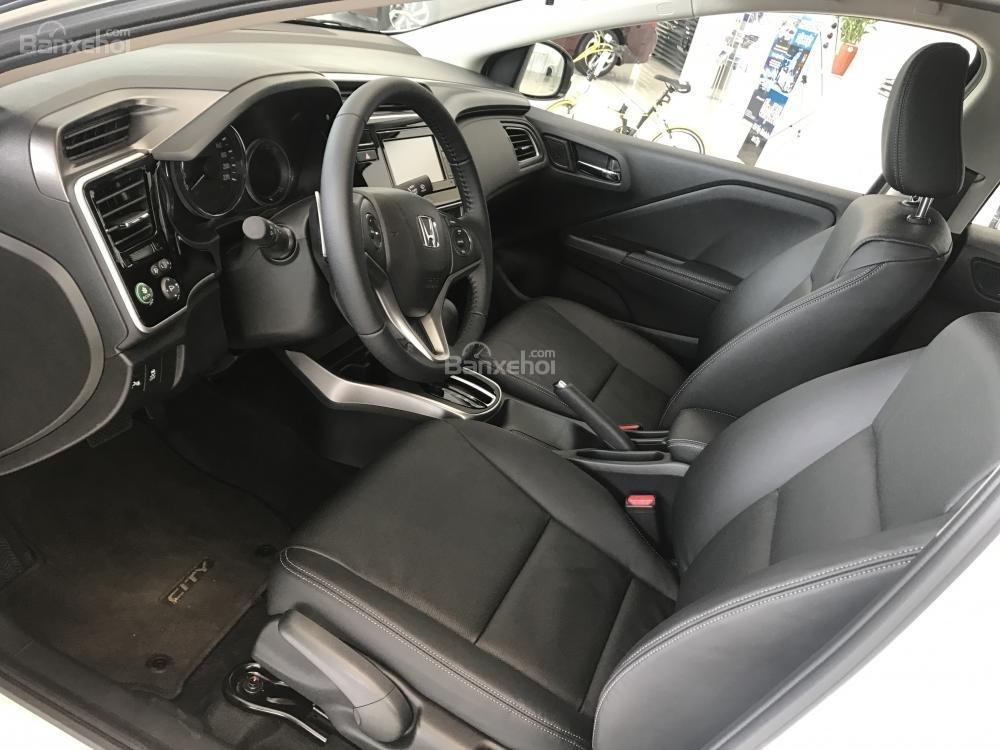 Honda ô tô Mỹ Đình cần bán xe Honda City 1.5CVT Top New 2019, đủ màu, giá tốt nhất thị trường - LH Ms. Ngọc 0978776360 (5)