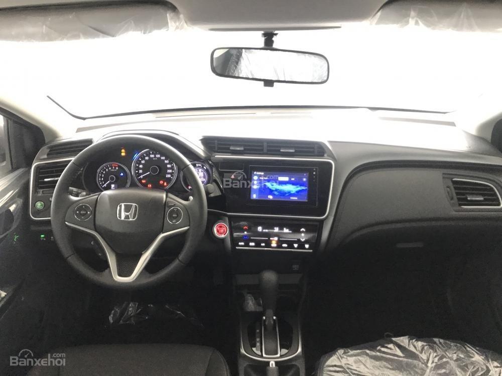 Honda ô tô Mỹ Đình cần bán xe Honda City 1.5CVT Top New 2019, đủ màu, giá tốt nhất thị trường - LH Ms. Ngọc 0978776360 (8)
