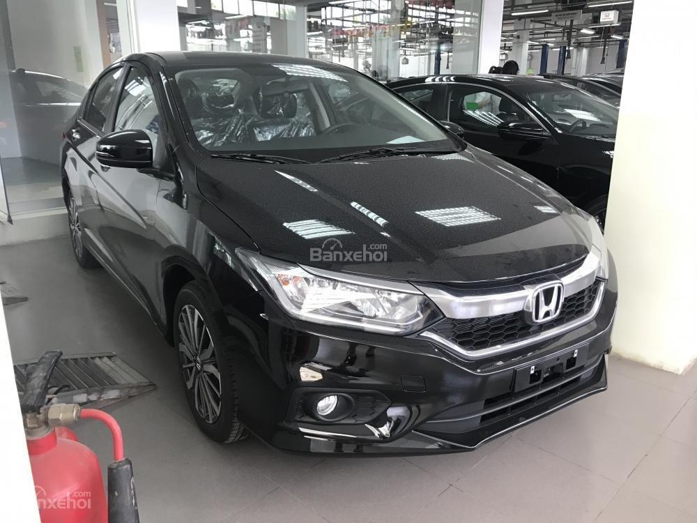 Honda ô tô Mỹ Đình bán xe Honda City 1.5 CVT new 2019, đủ màu giao ngay, giá tốt nhiều ưu đãi - LH Ms. Ngọc: 0978776360 (2)