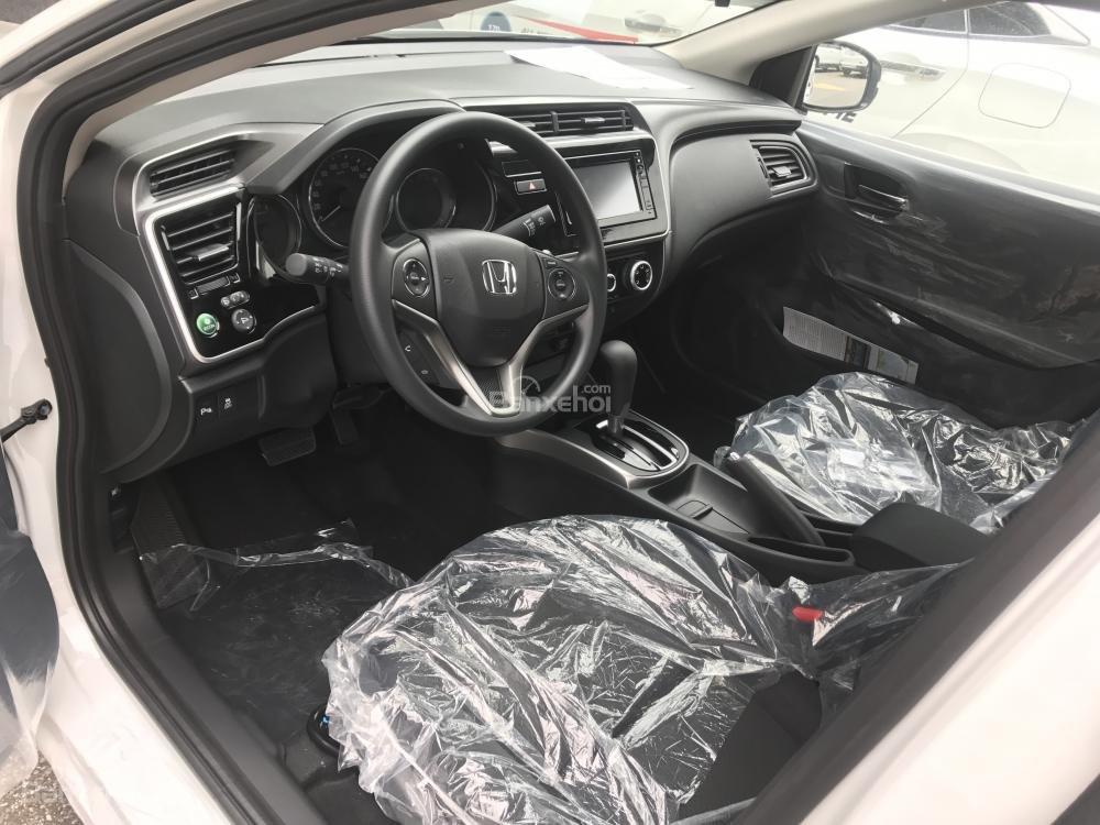 Honda ô tô Mỹ Đình bán xe Honda City 1.5 CVT new 2019, đủ màu giao ngay, giá tốt nhiều ưu đãi - LH Ms. Ngọc: 0978776360 (4)