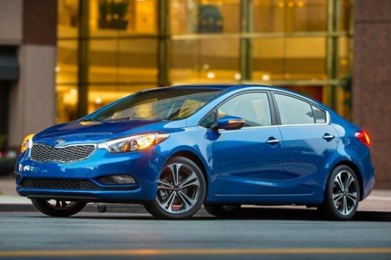Xe Kia là thương hiệu xe hơi chất lượng nhất nước Mỹ  0o97