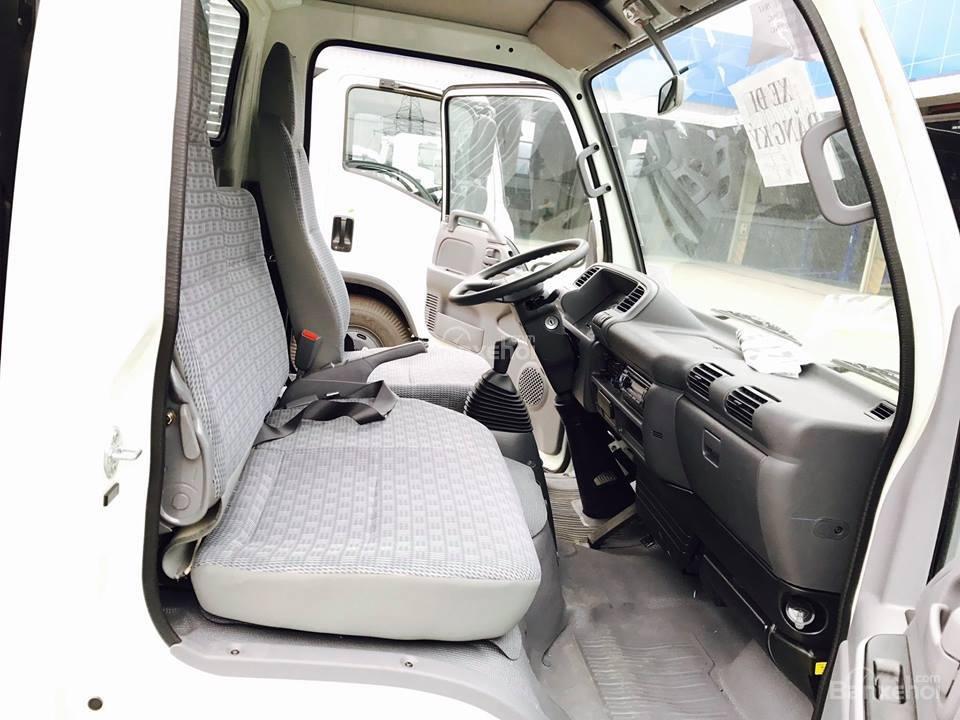 Bán xe tải Isuzu 2T4, 2T8 giá rẻ, KM thuế trước bạ hỗ trợ trả góp 75% giao xe ngay LH: 0968.089.522-5
