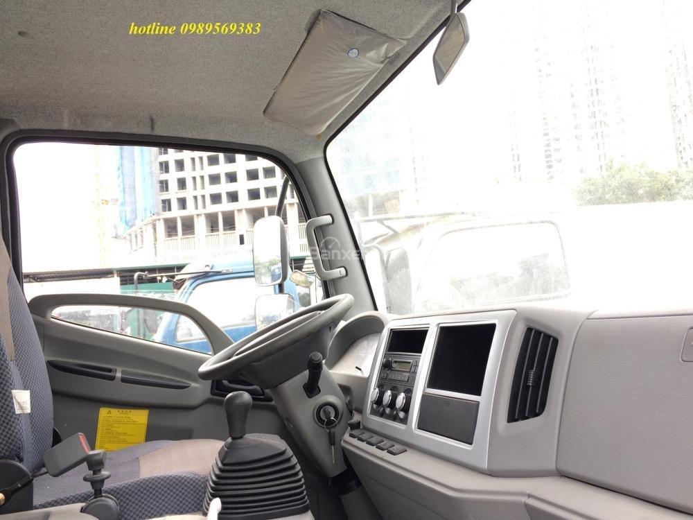 Bán xe Faw 7.31 tấn- 6.27m - chỉ cần hơn 100tr có xe mới-2