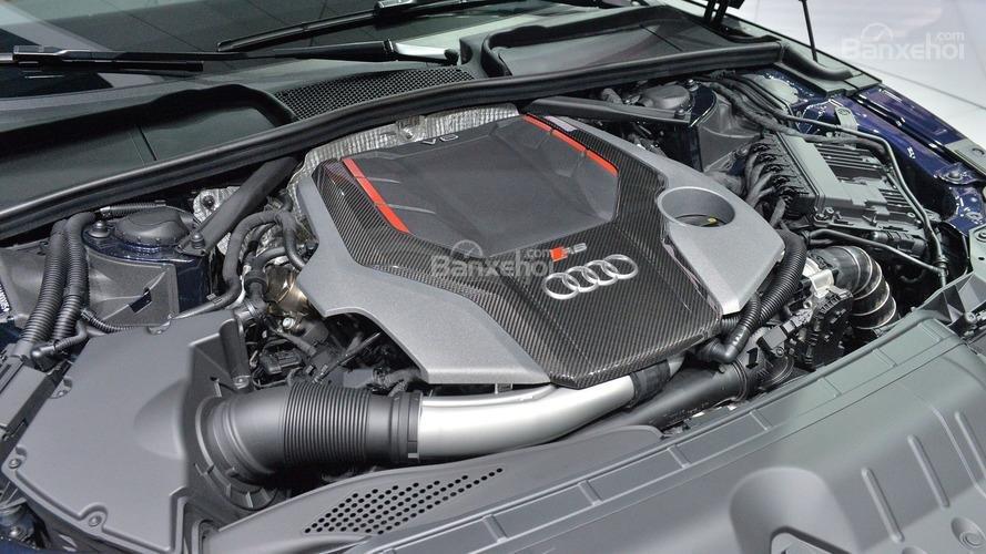 Audi RS luôn có hiệu suất thực tốt hơn chỉ số  1