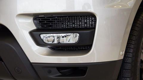 Đánh giá xe Land Rover Range Rover Sport 2017: Đèn sương mù slimsline hiện đại a15