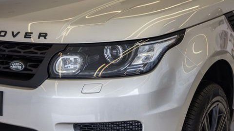 Đánh giá xe Land Rover Range Rover Sport 2017: Đèn xe sành điệu t16