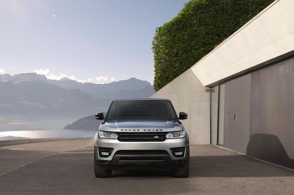 Đánh giá xe Land Rover Range Rover Sport 2017: Khách hàng hoàn toàn yên tâm về trang bị an toàn trên xe b0156