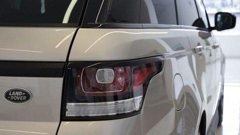 Đánh giá xe Land Rover Range Rover Sport 2017: Đuôi xe thay đổi sao với thế hệ cũ a0146