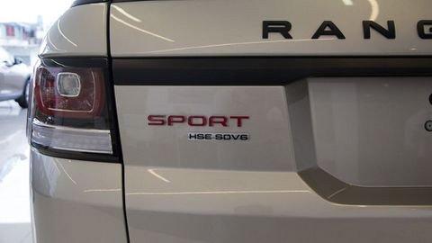 """Đánh giá xe Land Rover Range Rover Sport 2017: Chữ """"Sport"""" để phân biệt phiên bản 043a"""