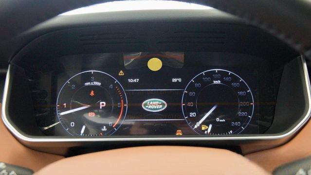 Land Rover Range Rover Sport 2017: Không gian nội thất xe hiện đại a0123
