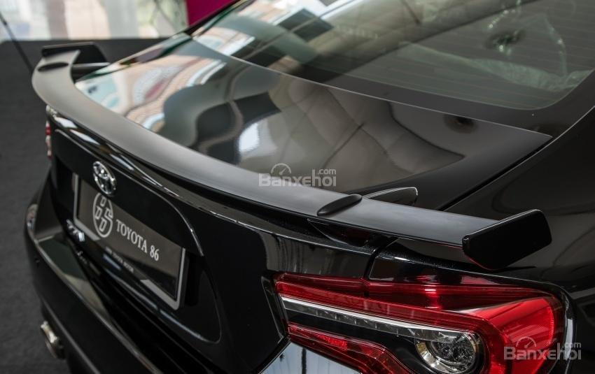 Xe thể thao Toyota 86 facelift khởi điểm từ 1,36 tỷ tại Malaysia a11
