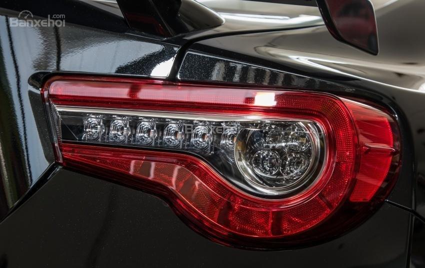 Xe thể thao Toyota 86 facelift khởi điểm từ 1,36 tỷ tại Malaysia a10