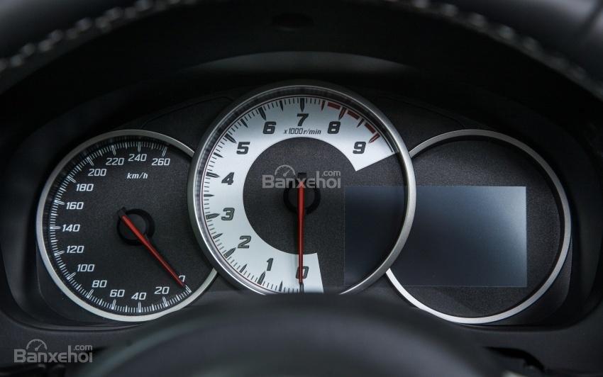 Xe thể thao Toyota 86 facelift khởi điểm từ 1,36 tỷ tại Malaysia a14