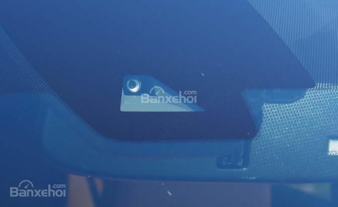 Tìm hiểu công nghệ hỗ trợ lái ProPILOT Assist mới nhất của Nissan a1