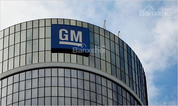 Quý II/2017, lợi nhuận ròng của GM giảm 42%.