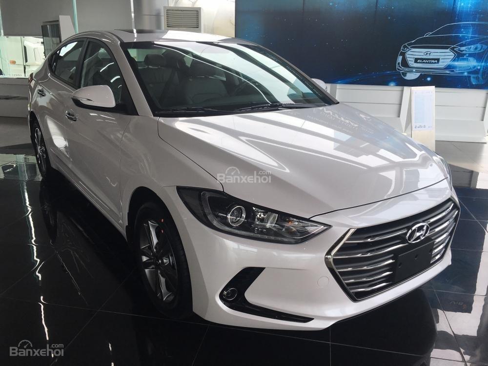 Hyundai Long Biên-Hyundai Elantra 2018, giá tốt nhất thị trường, KM lớn, hỗ trợ trả góp 90%, LS thấp: 0913311913-2
