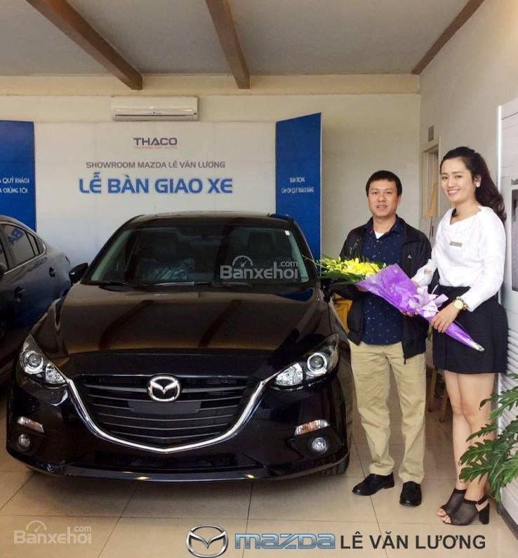 Mazda Lê Văn Lương
