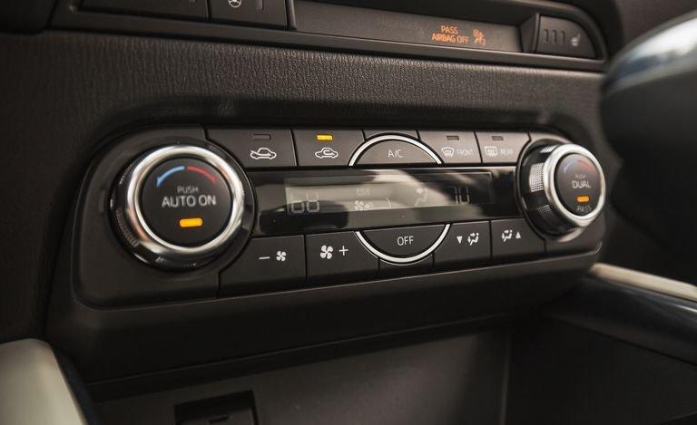 Đánh giá xe Mazda CX-5 2018: Các phím điều chỉnh thiết kế mới 123a