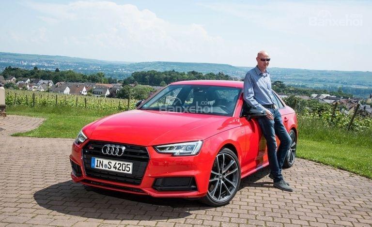 Đánh giá xe Audi S4 2018: Sự cân bằng hoàn hảo.