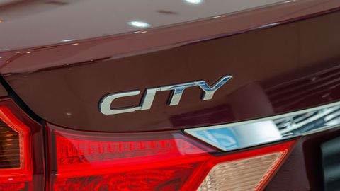 """Đánh giá xe Honda City 2017-2018: Tên xe """"City"""" a13"""