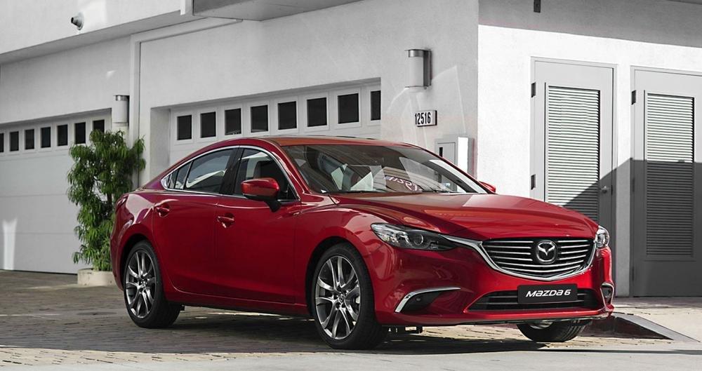 Kia, Mazda, Peugeot: Giá niêm yết hạ, giá thực tế tăng từ 1/8 2