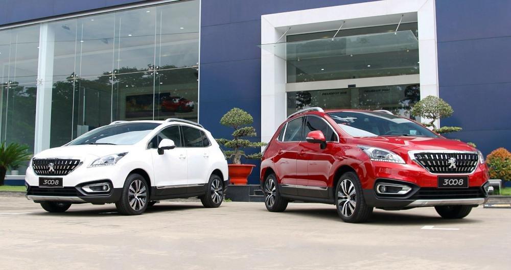 Kia, Mazda, Peugeot: Giá niêm yết hạ, giá thực tế tăng từ 1/8 3