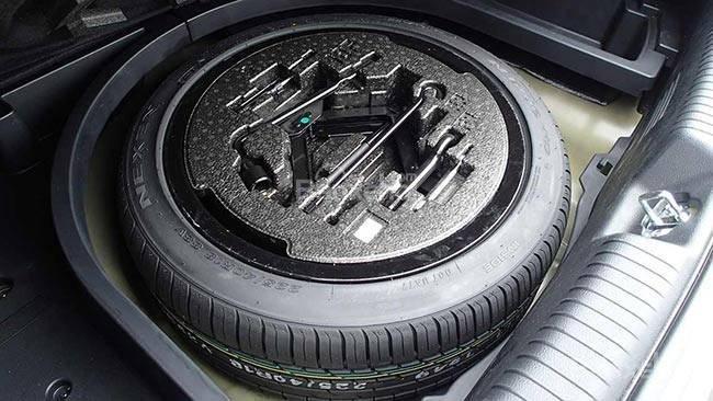 Đâu là thời điểm cần thay mới lốp xe ô tô?  a5