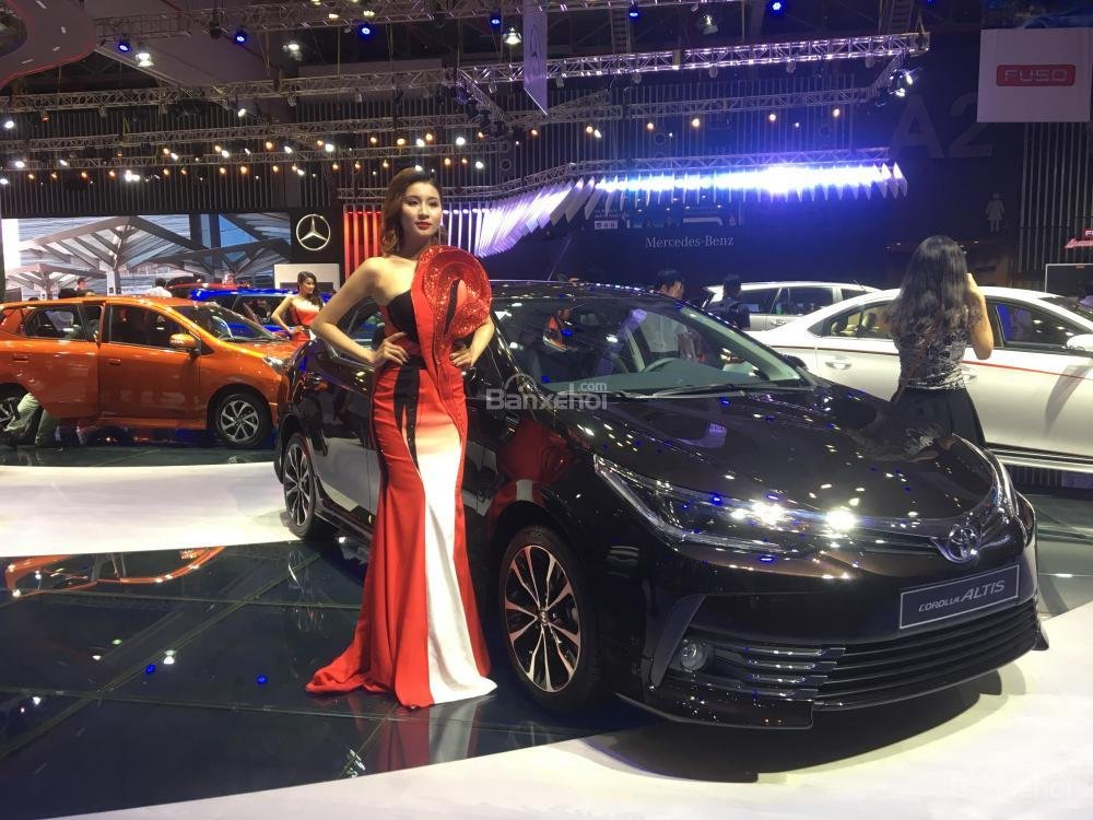 Top 10 xe ô tô ăn khách nhất thị trường Việt tháng 7/2017 a10