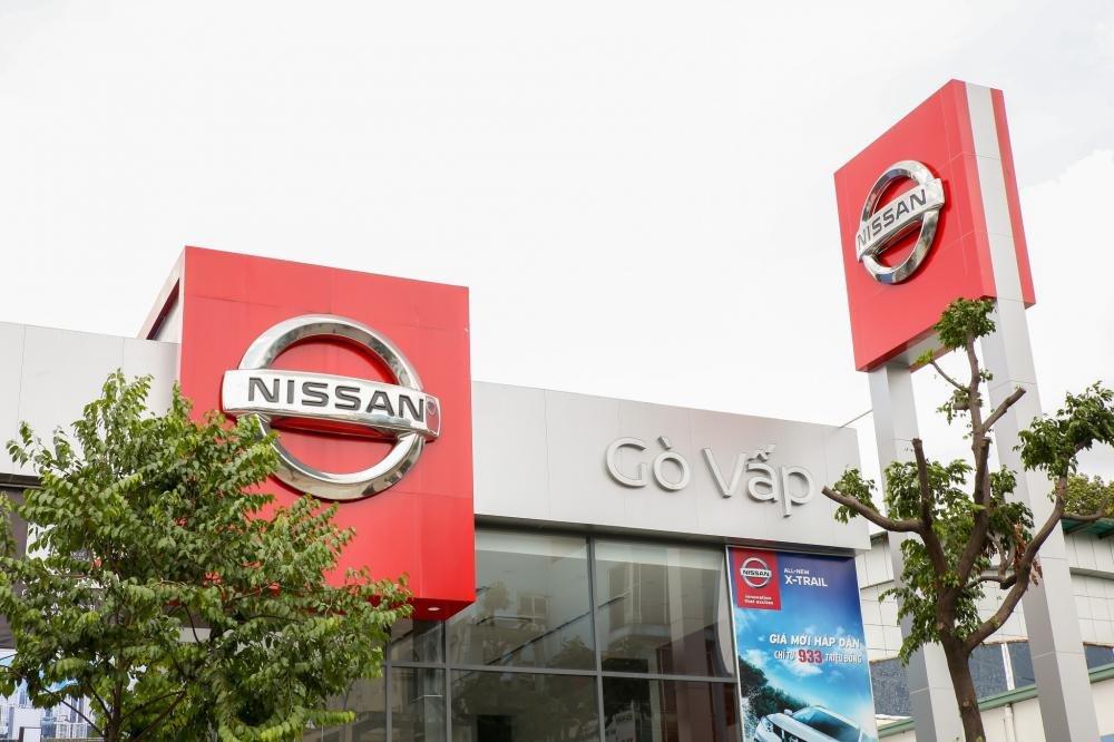 Nissan Gò Vấp (1)