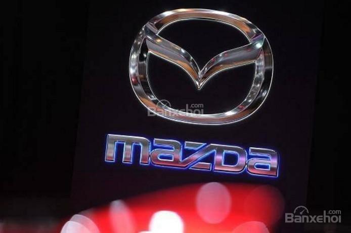 Quý II/2017, lợi nhuận toàn cầu của Mazda giảm do doanh số suy yếu tại Bắc Mỹ.