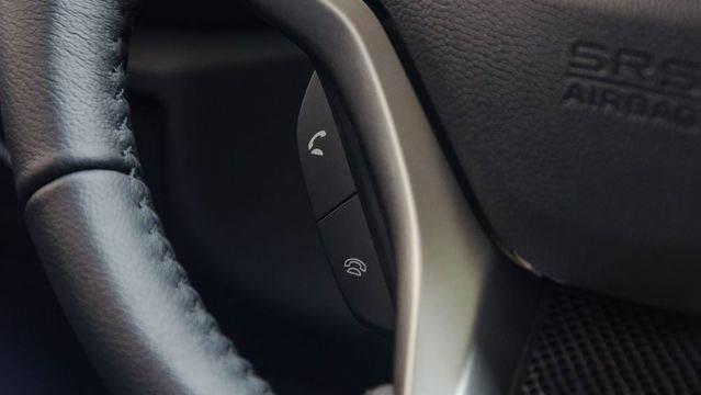 Đánh giá xe Honda City 2017-2018: Có lẫy chuyển số và điều khiển hành trình a113