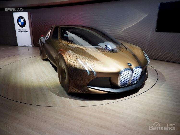 BMW sắp bán được 100.000 xe điện và hybrid tới năm 2018.