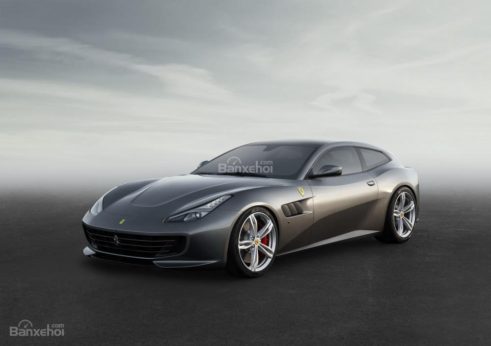 Quý II/2017, doanh thu của Ferrari đạt gần 1 tỷ USD 1