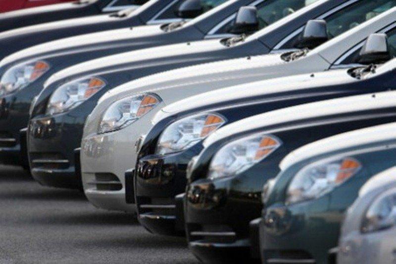 Bộ Công Thương công bố 3 giải pháp phát triển nền công nghiệp ô tô Việt Nam.