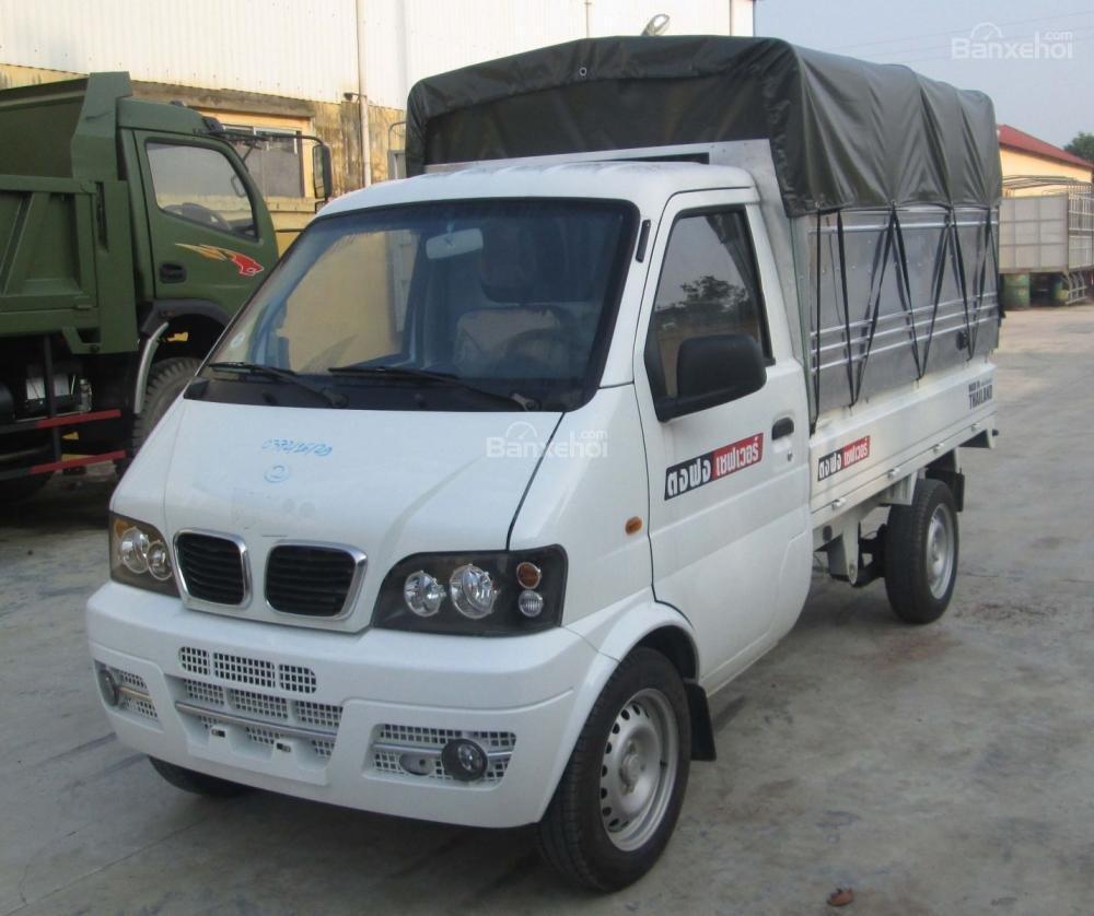 Bán xe tải nhẹ Thái Lan DFSK nhập khẩu nguyên chiếc - Giá tốt nhất-0