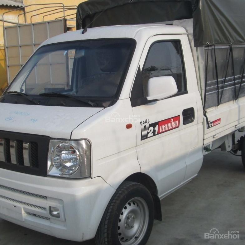 Bán xe tải nhẹ Thái Lan DFSK nhập khẩu nguyên chiếc - Giá tốt nhất-1